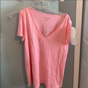 Lilly Pulitzer sample top NWT